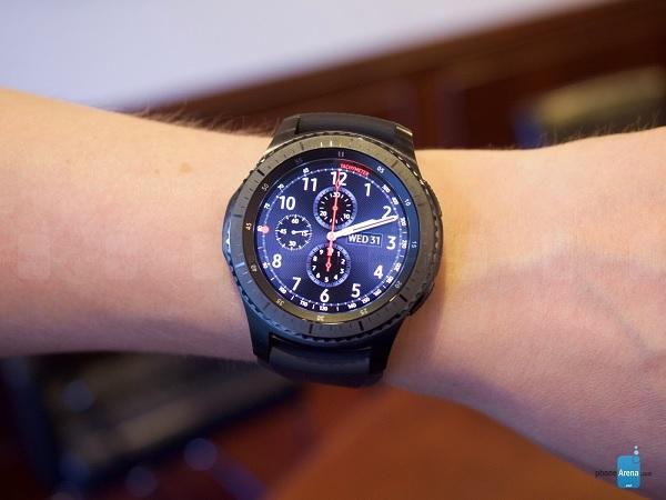 Samsung Gear 3
