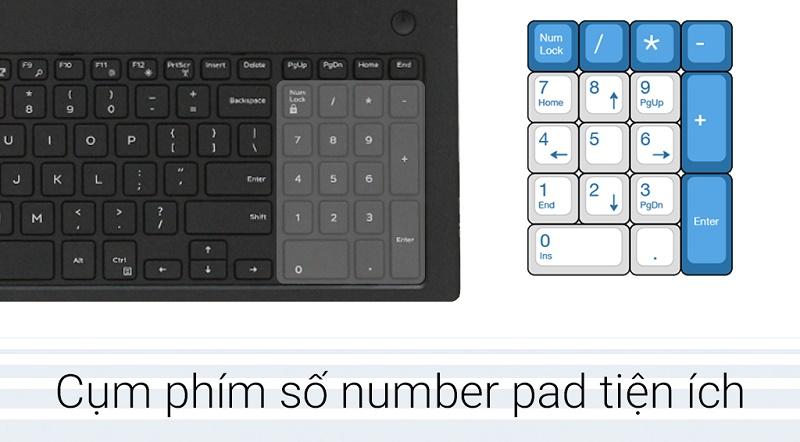 danh-gia-Laptop-Dell-Inspiron-N3552-V5C008W-4G-500GB-Win-10-bachkhoashopcom-ban-phim